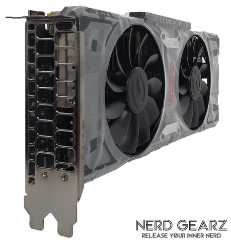 EVGA P104-100 4GB Mining Graphics Card - Nerd Gearz