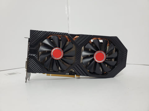 XFX GTS XXX Edition RX 580 4gb Graphics Card - Nerd Gearz
