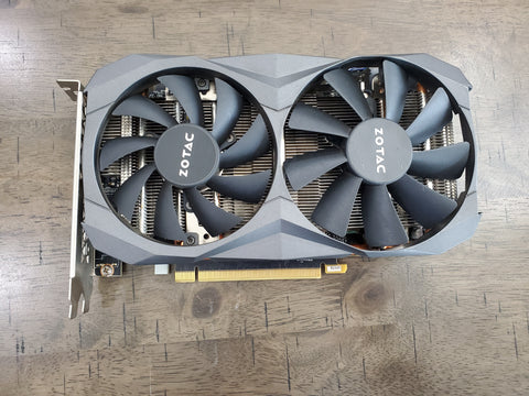 Zotac P102-100 5GB Mining Graphics Card - Nerd Gearz