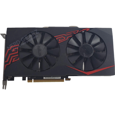 Asus RX 570 4GB Mining Graphics Card - Nerd Gearz