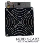 Antminer S9 (13Th/s+) SHA256 ASIC Miner With PSU - Nerd Gearz