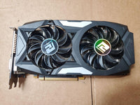 Powercolor Red Dragon RX 480 4GB Graphics Card (Grade D) - Nerd Gearz