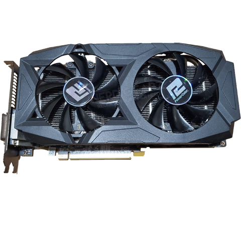 Powercolor Red Dragon RX 580 8GB