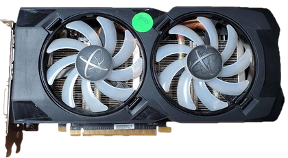 XFX RX 480 8GB RS Graphics Card (Grade D)