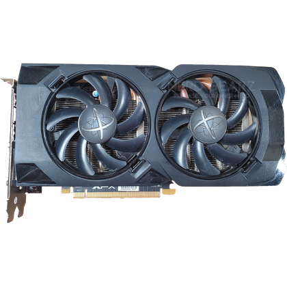 XFX RX 480 8GB XXX Edition Graphics Card (Grade D) - Nerd Gearz