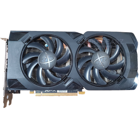 XFX RX 480 8GB XXX Edition Graphics Card (Grade D)