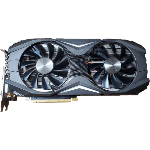 Zotac GTX 1070 AMP! Edition 8GB Graphics Card (Grade B)