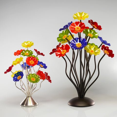 15 Flower Tree Centerpiece