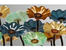 Load image into Gallery viewer, 5 Flower Sundrella - Glass Flowers by Scott Johnson