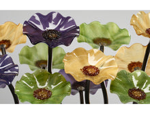 Load image into Gallery viewer, 5 Flower Aspen 182 - Glass Flowers by Scott Johnson