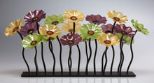 Load image into Gallery viewer, Garden 19 Aspen 182 - Glass Flowers by Scott Johnson