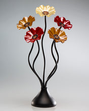 Load image into Gallery viewer, 5 Flower Chicago - Glass Flowers by Scott Johnson
