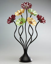 Load image into Gallery viewer, 7 Flower Aspen 182 - Glass Flowers by Scott Johnson