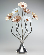 Load image into Gallery viewer, 7 Flower Naples - Glass Flowers by Scott Johnson