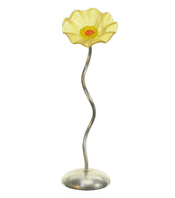 Load image into Gallery viewer, Single Stem - Butterscotch - Glass Flowers by Scott Johnson