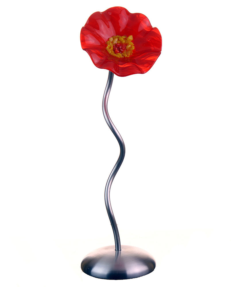 Single Stem - (Special Offer) - Glass Flowers by Scott Johnson