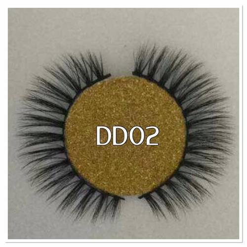 COMING SOON ... MUA 3D Strip Lashes