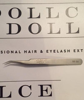 Dollce Doll Professional Multi-Use Tweezers