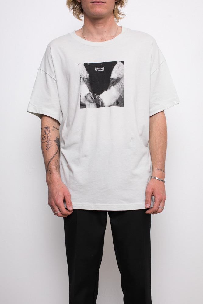 INFLUENCE T.SHIRT
