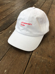 TOMORROW CAP