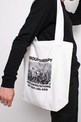 GROUP THERAPY TOTE