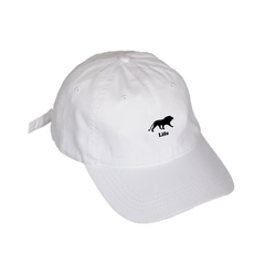 King of the Jungle Embroidered Cap