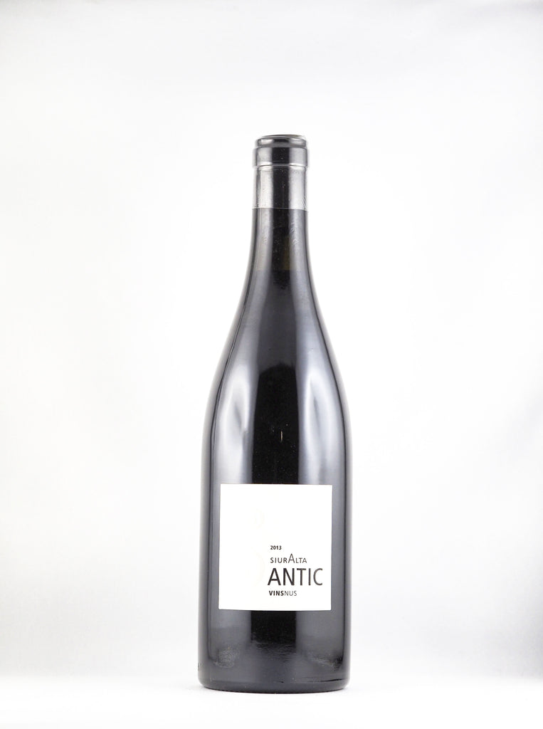 Vins Nus Antic 2013