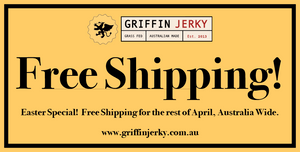 Easter Special... FREE SHIPPING ON ALL ORDERS!