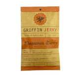 Massaman Curry - Limited Edition - Griffin Jerky