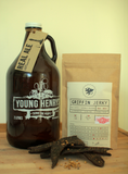 _Collaboration Series 002 - Young Henrys Real Ale & Toasted Coriander Seed