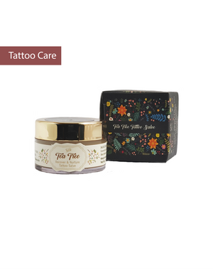 Tea Tree Oil Tattoo Salve by Shae (15 gm) - Shae