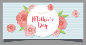 Mother's Day Gift Card - Shae
