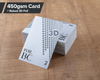 Scodix Foil Business Card
