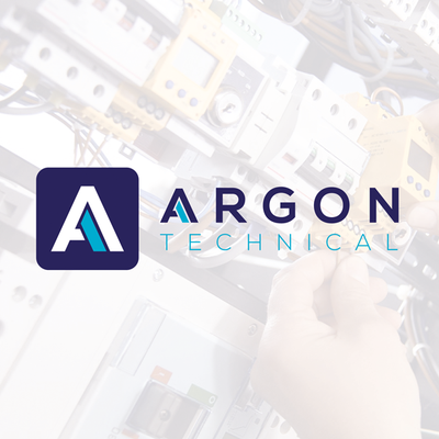 Argon Technical Logo