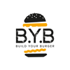 Build Your Burger Logo