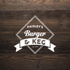 Burger and Keg Logo