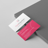 Core Business Card Artwork