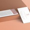 hair salon Business Card Artwork