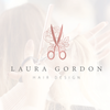 Laura Gordon Logo