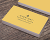 Everyday Business Card