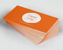 Multi Layer Business Cards