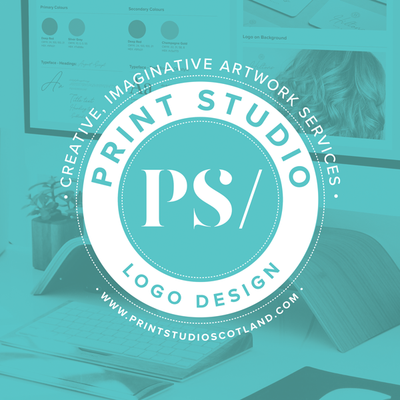 Print Studio Logo Design Packages