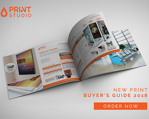 Print Studio Product Guide