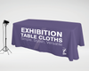 Branded Table Cloth