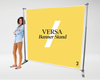Versa Banner Backdrop Stand