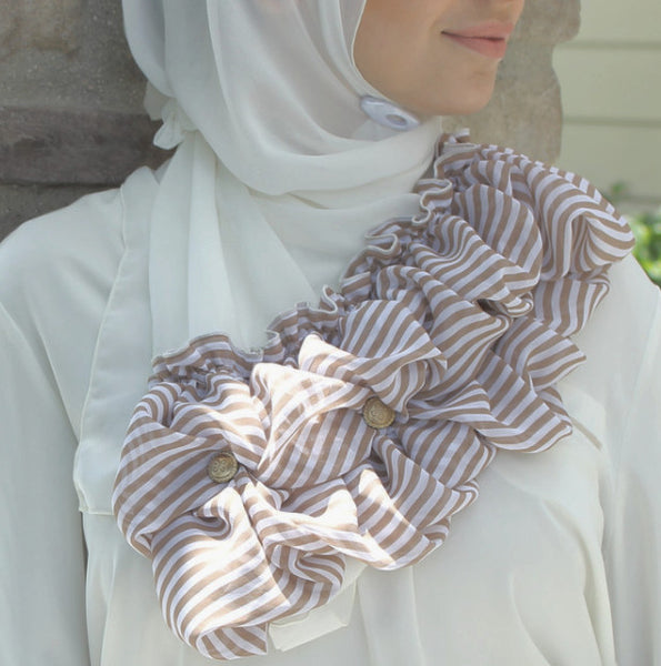 Lady Narrater Scarf