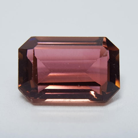 Tourmaline - 1.64ct Emerald Gemstone - Spada Diamonds