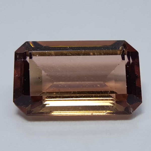 Tourmaline - 2.06ct Emerald Gemstone - Spada Diamonds