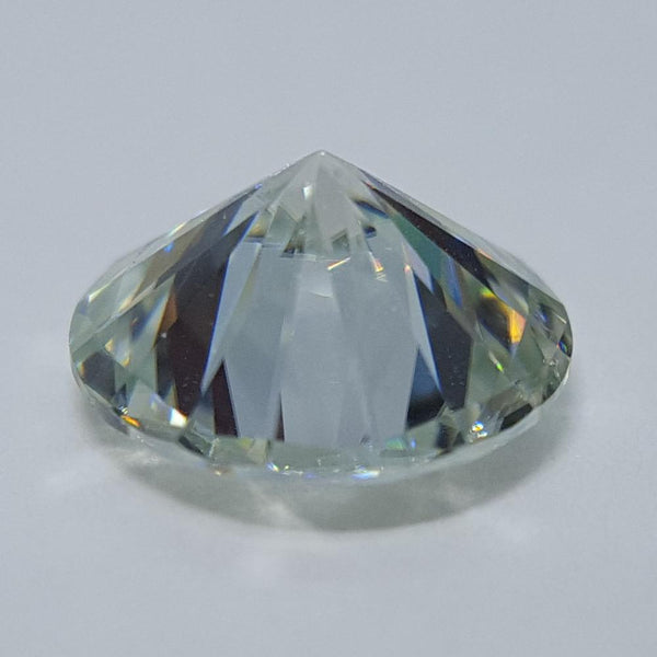 Moissanite - 1.64ct Round Gemstone - Spada Diamonds