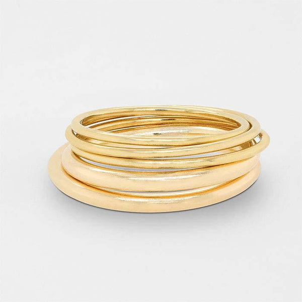 Gold Filled Giada Ring - Spada Diamonds